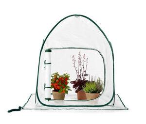 Pop-up-Pflanzenschutzzelt, klein