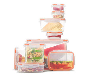 Frischhaltedosen-Set