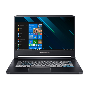 "Acer Predator Triton 500 Gaming Notebook 15,6"" Full HD IPS 144Hz, i7-9750H, RTX 2060, 16GB RAM, 512GB SSD, Win 10"