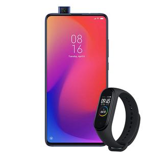 Xiaomi Mi 9T Pro 128GB Dual-SIM Blau EU + Xiaomi MI Band 4 [16,23cm (6,39 Zoll), OLED Display, Android 9.0, Triple Hauptkamera]