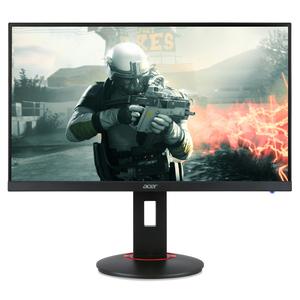 Acer XF270HBbmiiprzx - 69 cm (27 Zoll), LED, 144 Hz, AMD FreeSync, 1 ms, Höhenverstellung, Pivot, 2x HDMI