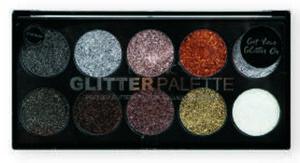 Glitter-Palette