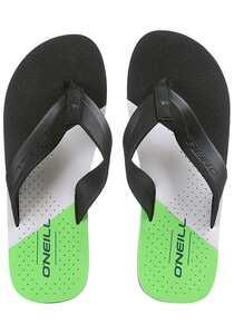 O´Neill Imprint Punch - Sandalen für Herren - Grün