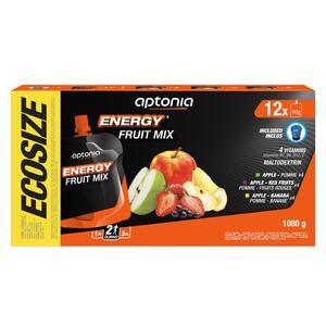 Energy-Fruchtspezialität 12 × 90 g Apfel Apfel-Banane Apfel-Rote-Früchte
