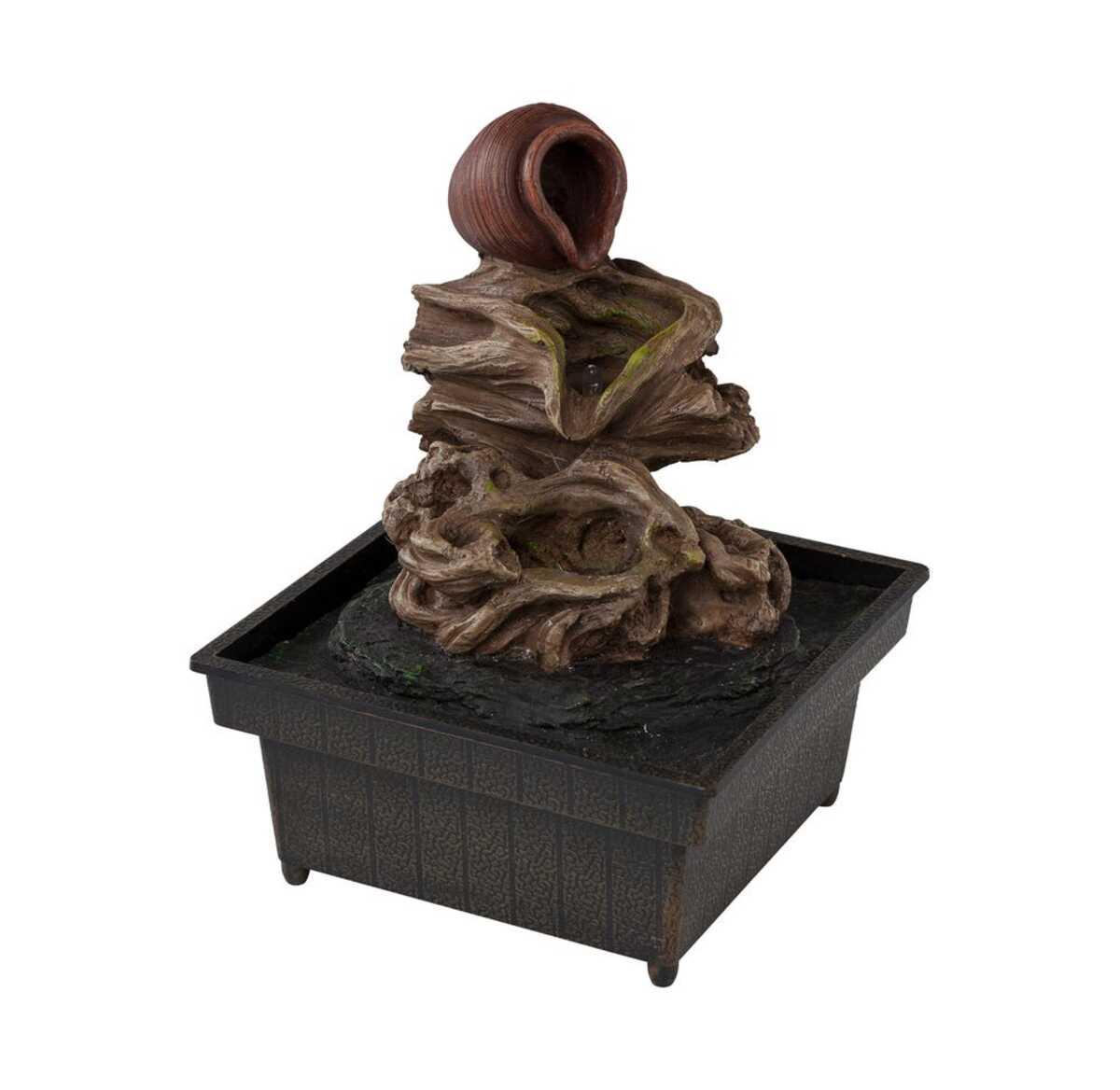 Bild 1 von Wasserbrunnen für den Tisch, ca. 18cm