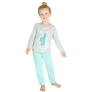 Frozen Pyjama Mädchen