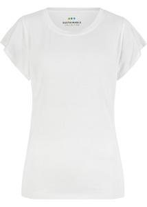 Nachhaltiges Shirt aus TENCEL™ Lyocell