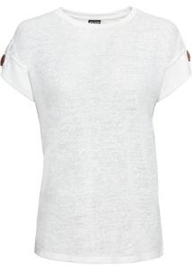 Shirt mit Knöpfen