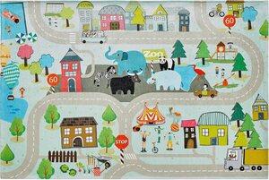 Teppich »My Torino Kids 231«, Obsession, rechteckig, Höhe 10 mm