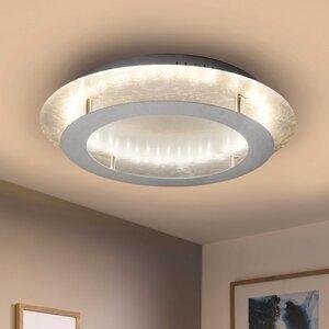 Paul Neuhaus LED-Deckenleuchte   Nevis 50cm