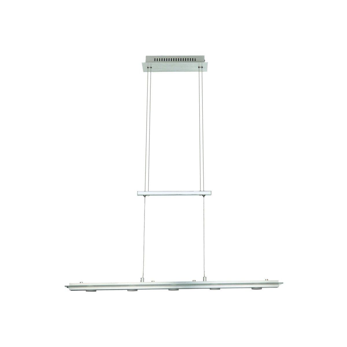 Bild 1 von DesignLive LED-Pendelleuchte   Hanfbach