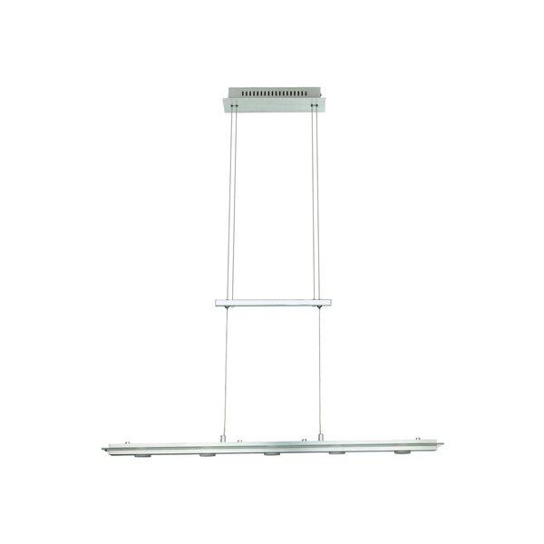 DesignLive LED-Pendelleuchte   Hanfbach