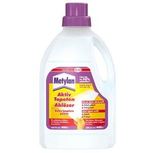 Metylan Aktiv Tapeten Ablöser 1 l