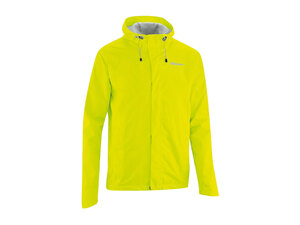 Gonso Save light Allwetterjacke | 4XL | safety yellow