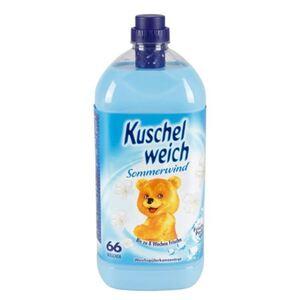 Kuschelweich Sommerwind Weichspüler 1,98L