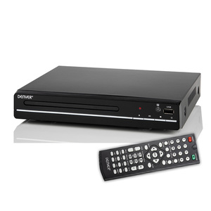 Denver Full HD-DVD-Player