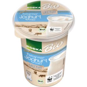EDEKA Bio Fettarmer Joghurt mild
