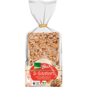 EDEKA Bio Knäckebrot