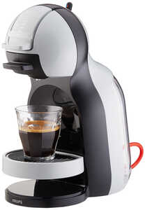 KRUPS  Kaffeekapselmaschine Nescafe Dolce Gusto Mini Me »KP123B«