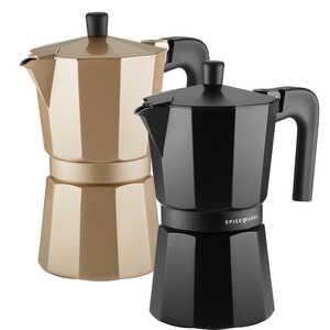 SPICE&SOUL®  Espressokocher