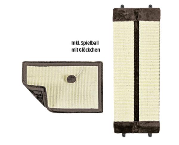 Cachet 2 Kratzbretter/  Kratzmatten
