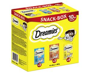 XXL-Snack-Box