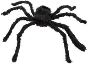 Spinne - aus Polyester - 50 x 65 cm