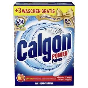 Calgon 3in1 Pulver 49 WL 0.18 EUR/1 WL