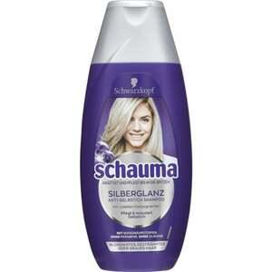 Schwarzkopf Schauma Silberglanz Anti-Gelbstich Shampoo 0.92 EUR/100 ml