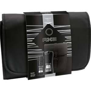 AXE Geschenkset Black mit Rucksack