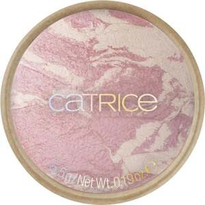 Catrice Pure Simplicity Baked Blush C01 Rosy Verve