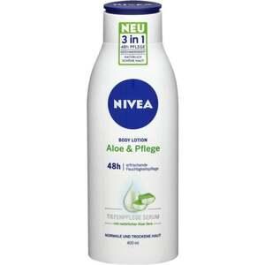 NIVEA Aloe & Pflege Body Lotion 9.98 EUR/1 l