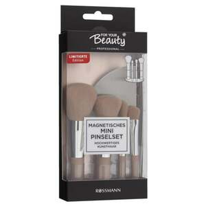 for your Beauty Magnetisches Mini-Pinsel-Set 5-teilig