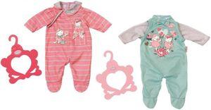 Baby Annabell - Strampler - verschiedene Modelle