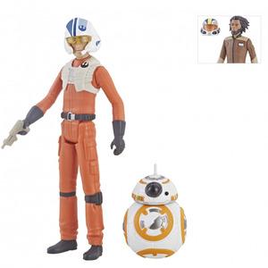 Star Wars Resistance Deluxe Actionfiguren - verschiedene Charaktere