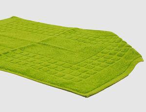 Badvorleger Premium Plus grün