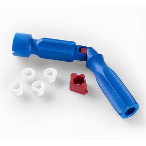 Kraft Werkzeuge Universal WC-Sitz Montageschlüssel