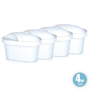 Wessper AquaMax Wasserfilter - 4er Sets