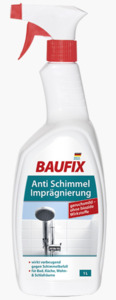 BAUFIX Anti-Schimmel-Imprägnierung