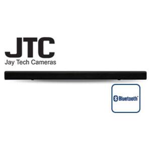 2.0-Bluetooth®-Soundbar SB901H • 4 x 10 Watt RMS • HDMI-/USB-/Aux–Anschluss • inkl. Fernbedienung • Maße: H 6 x B 75 x T 5,8 cm