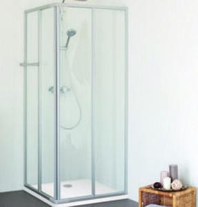 Duschkabine Eckeinstieg »Fara-Kretana«