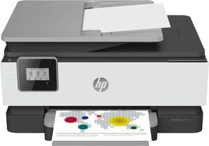 Hewlett Packard OfficeJet 8012 All-in-One