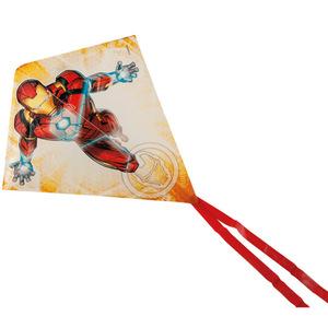 Flugdrache Iron Man