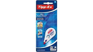 Tipp-Ex Mini Pocket Mouse 5mm x 6m