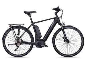 Kreidler Vitality Eco 8 EXT Herren 2019 | 60 cm | schwarz matt