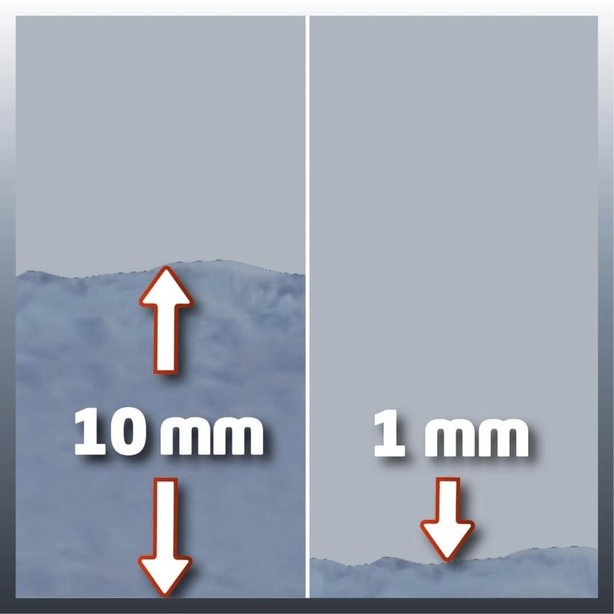 Bild 3 von Einhell Schmutzwasserpumpe GE-DP 5220 LL ECO, Leistung 520 Watt, Fördermenge max. 13500 l/h, 4170780