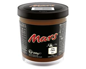 Mars®   Brotaufstrich