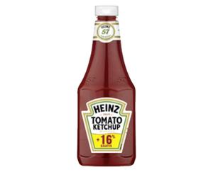 HEINZTomato Ketchup