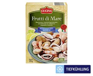 CUCINA®  Frutti di Mare