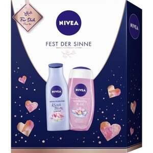 NIVEA Geschenkset Fest der Sinne
